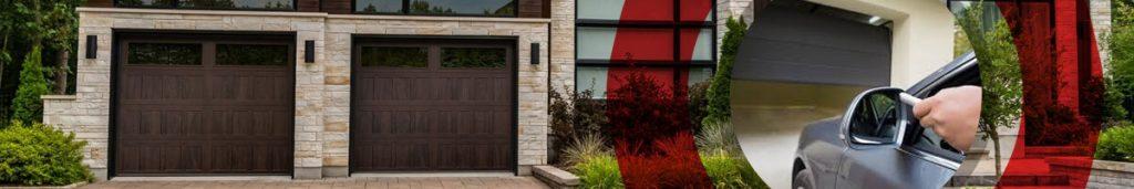 Electric Garage Door Woodbridge